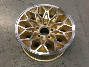Diamond Cutting Wheel